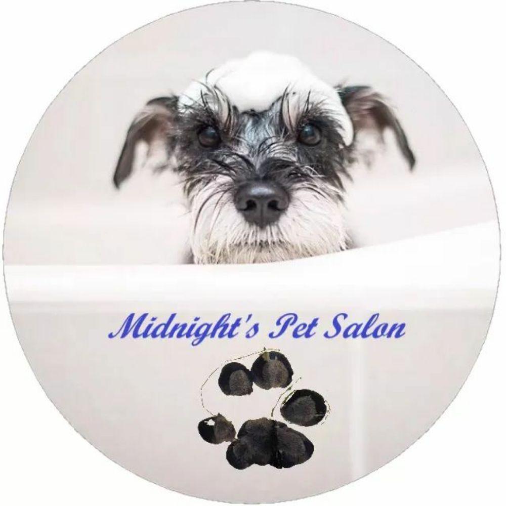 Midnight's Pet Salon: 4641 Airport Rd, Santa Fe, NM
