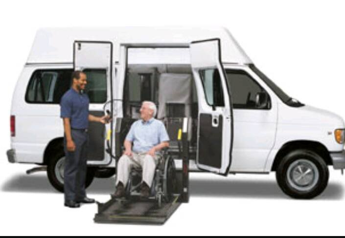 Pacific Medical Transport: 14157 Rahill Ct, Woodbridge, VA