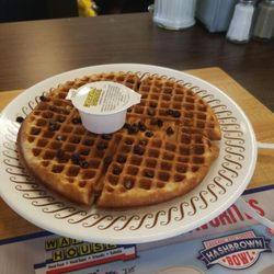 Waffle House 23 Photos 15 Reviews Diners 2688 Nc Hwy 24 W