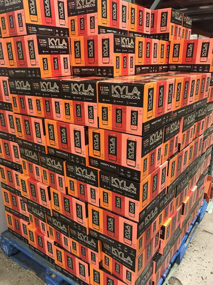Costco Wholesale: 1755 Hacienda Dr, Vista, CA
