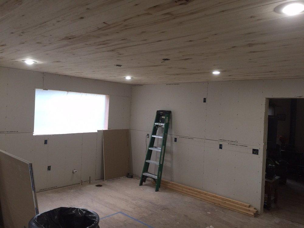Construction Repair Services: Bigfork, MT