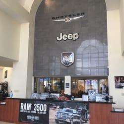Sunland Park Chrysler Jeep Dodge Ram 12 Photos 27 Reviews Car