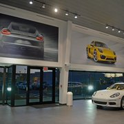 Photo Of Porsche Danvers Ma United States
