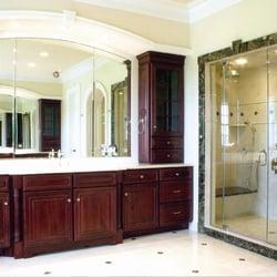 Bathroom Mirrors Chicago creative mirror & shower - 27 photos & 19 reviews - glass