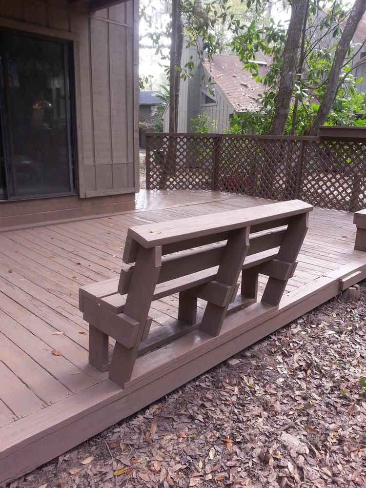 Mark Panozzo Carpet & Upholstery Care: Middleburg, FL