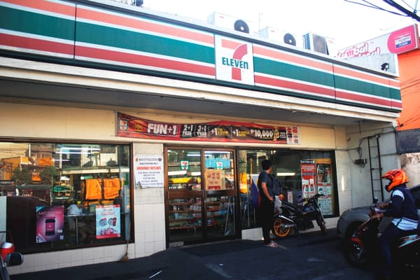 """marketing strategy of 7 eleven in philippines 7-eleven bolsters coffee product to target untapped segment insight,"""" said elman lee sales and marketing director at 7-eleven strategy beyond."""