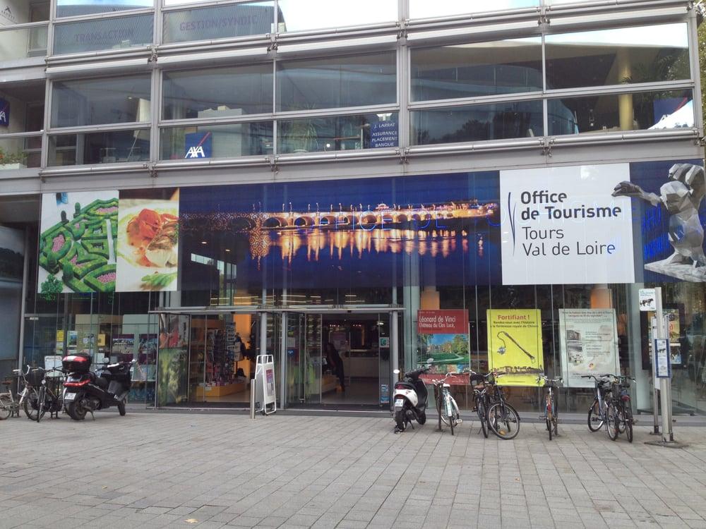 Office de tourisme de tours val de loire 11 foto tour - Office de tourisme tours val de loire ...