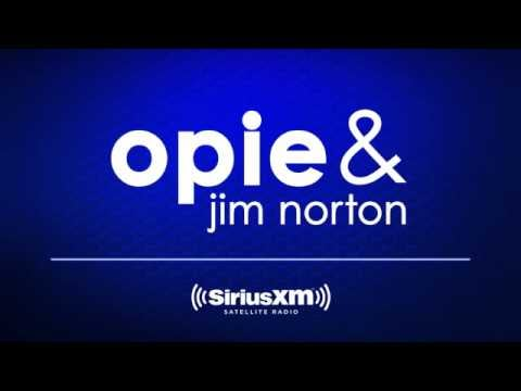 Opie & Anthony Show: 1221 Ave Of The Americas, New York, NY