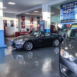 Mazda of Oakland - CLOSED - 143 Reviews - Car Dealers - 2560 Webster