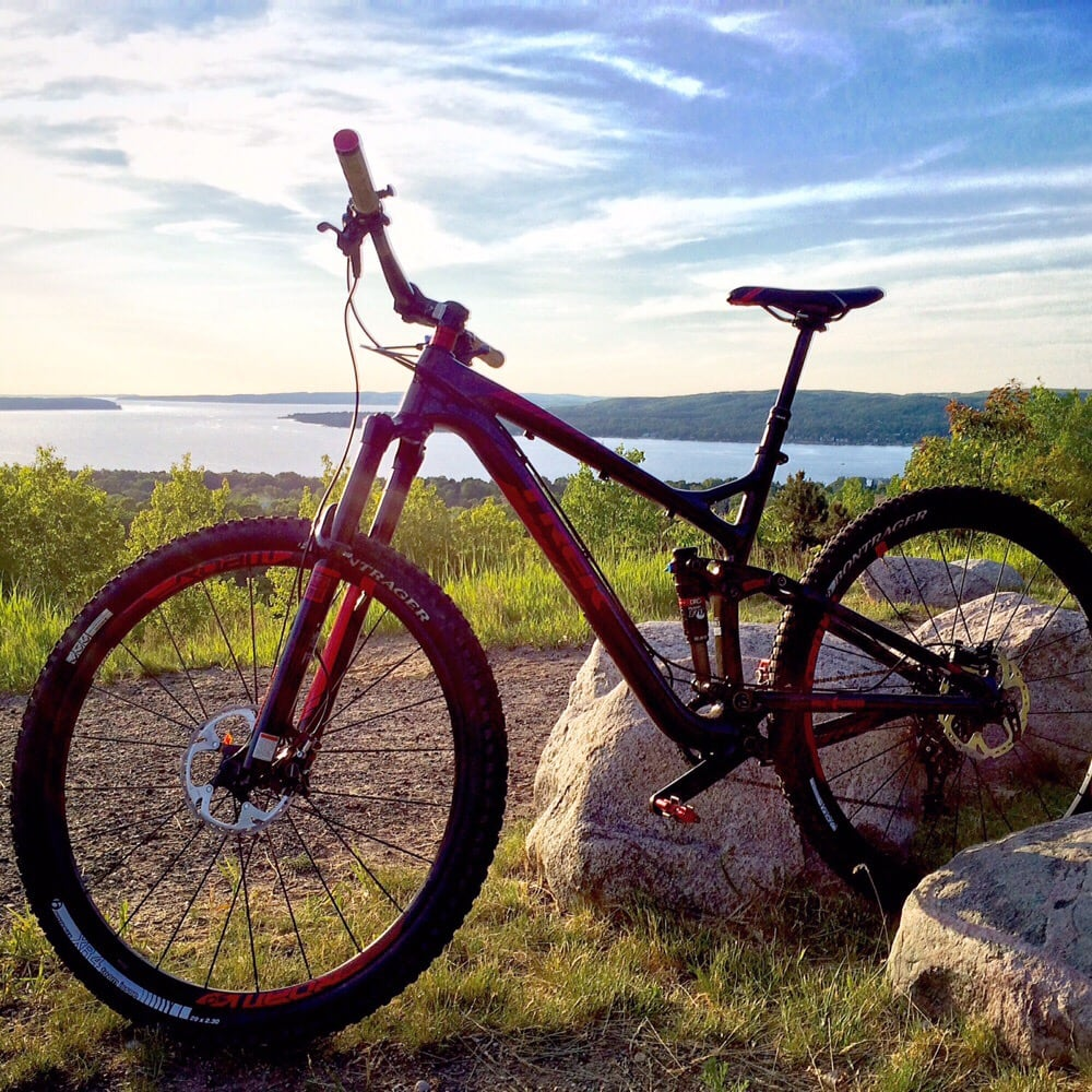 North Country Cycle Sport: 126 Water St, Boyne City, MI