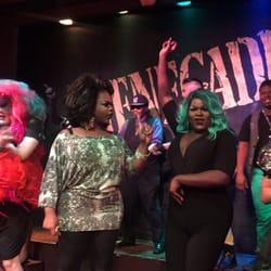 Tulsa gay bars
