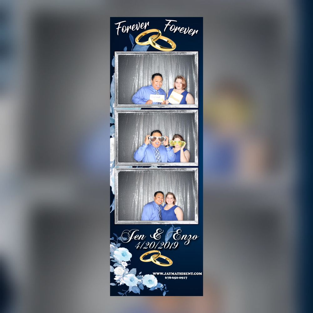 Jay Mathis Entertainment DJ & Photo Booth: Griffin, GA
