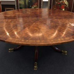 Photo Of Showplace 28   Cornelius, NC, United States. E J Victor Table With