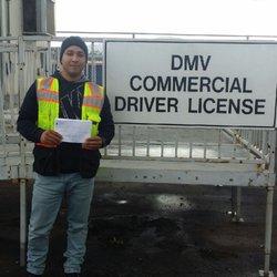 Best Truck Driving School In Santa Ana Ca Last Updated January