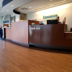 Concentra-Aurora - Medical Centers - 3449 Chambers Rd