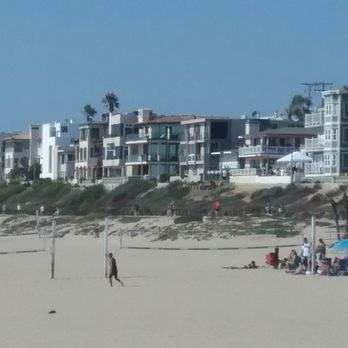 Photo Of Downtown Manhattan Beach Ca United States