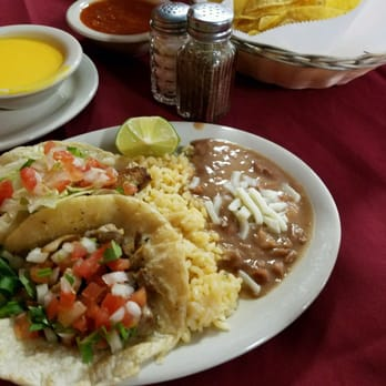 Authentic Mexican Food Little Rock Ar