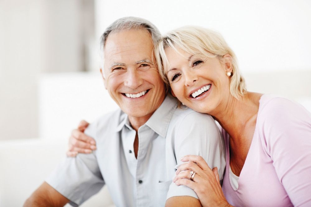 International Senior Dating Online Services