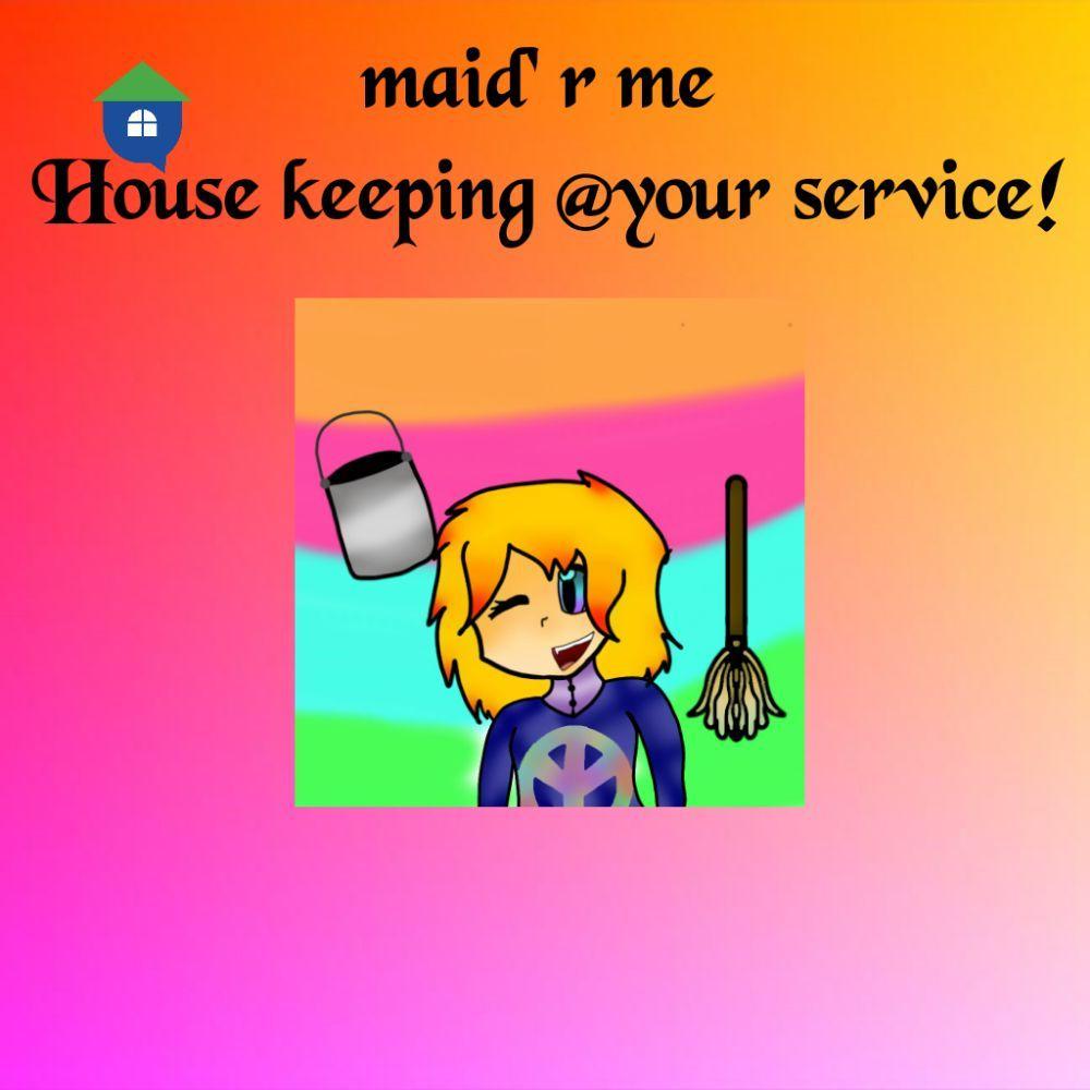 Maid's R Me: Landrum, SC
