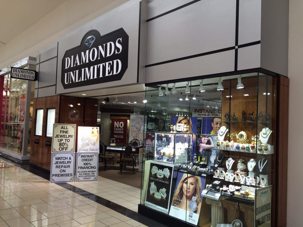 Diamonds Unlimited: 20131 Hwy 59 N, Humble, TX
