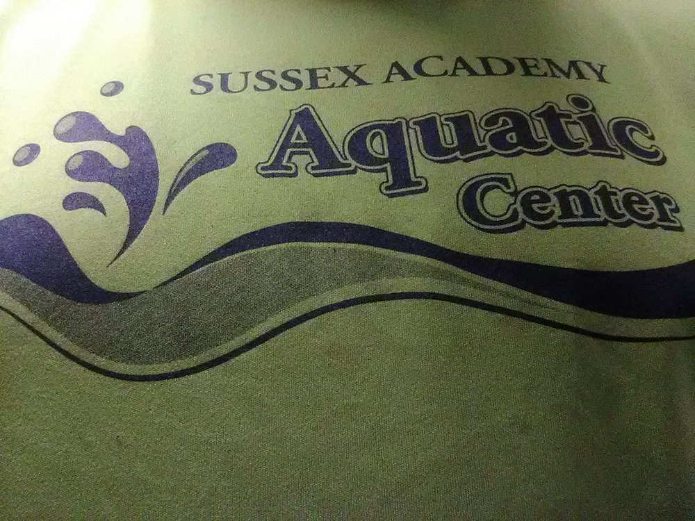 Sussex Academy Aquatic Center: 21150 Airport Rd, Georgetown, DE