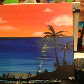 Things To Paint the painted cork - 41 photos & 23 reviews - paint & sip - 726