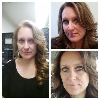 Creative touch hair salon 16 photos hairdressers for A creative touch beauty salon