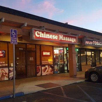 Asian massage la mirada