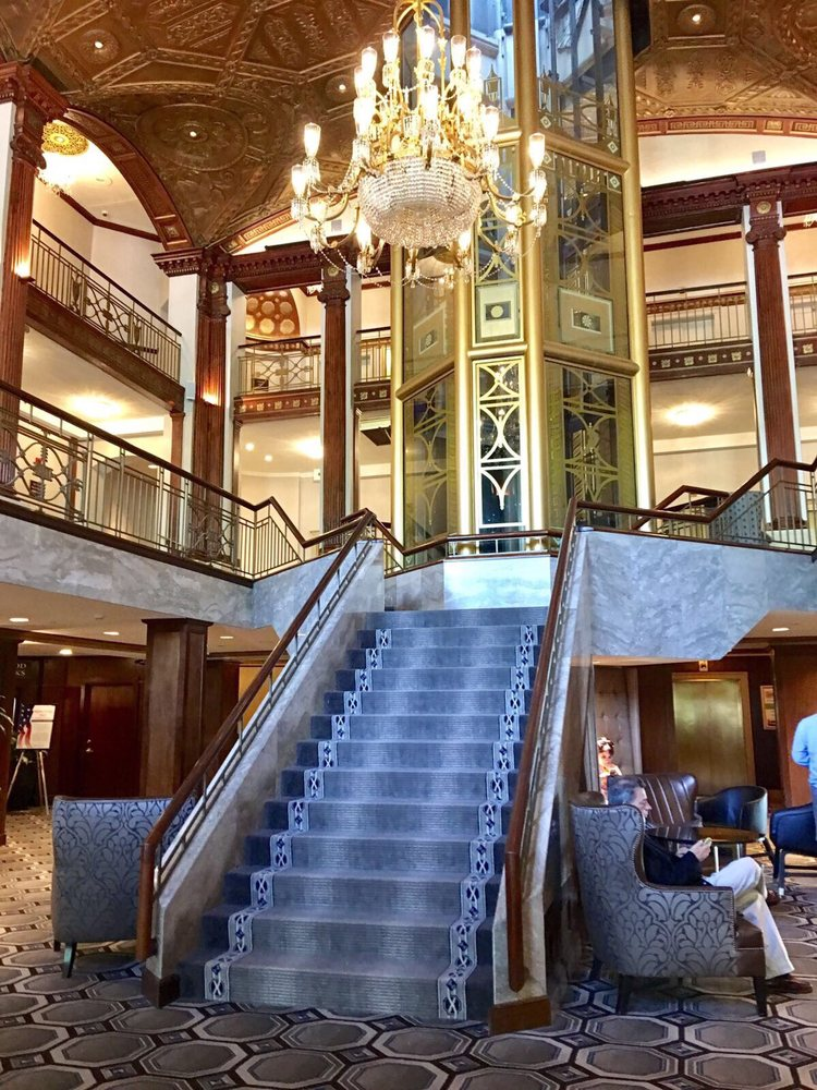 Providence Biltmore 172 Photos 166 Reviews Hotels 11 Dorrance St Downcity Ri Phone Number Last Updated December 17 2018 Yelp