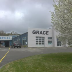 Grace Quality Cars >> Grace Quality Cars 320 State Rd Phillipston Ma 2019