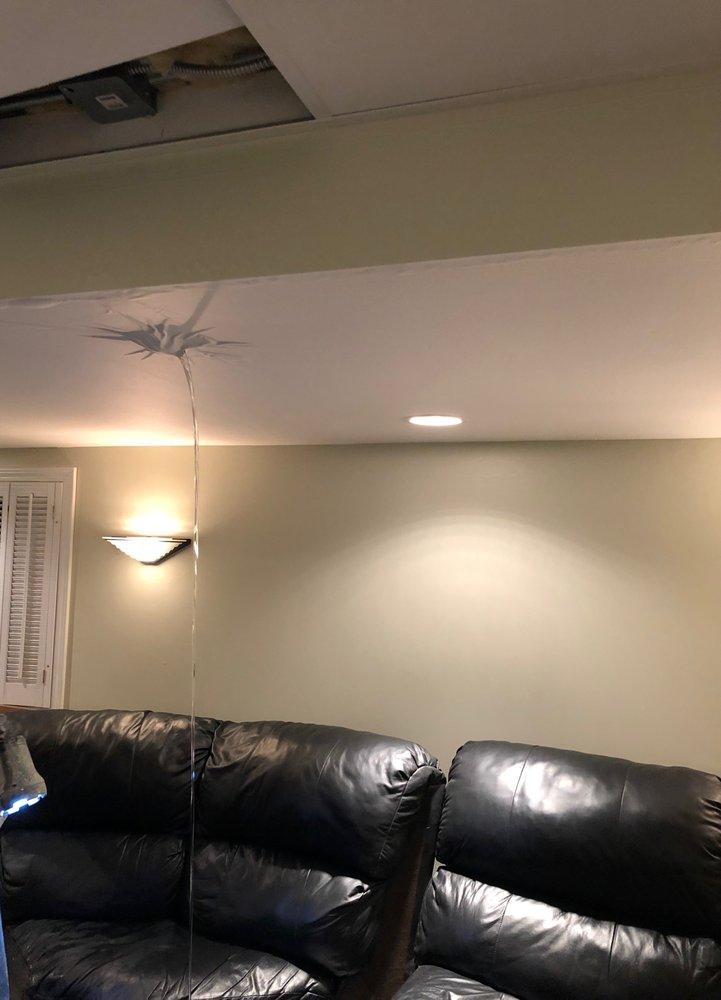 Indoor Air Repair: 18-5 E Dundee Rd, Barrington, IL
