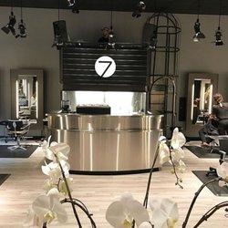 Seven salon 162 photos 352 reviews hairdressers for 7 salon bellevue square