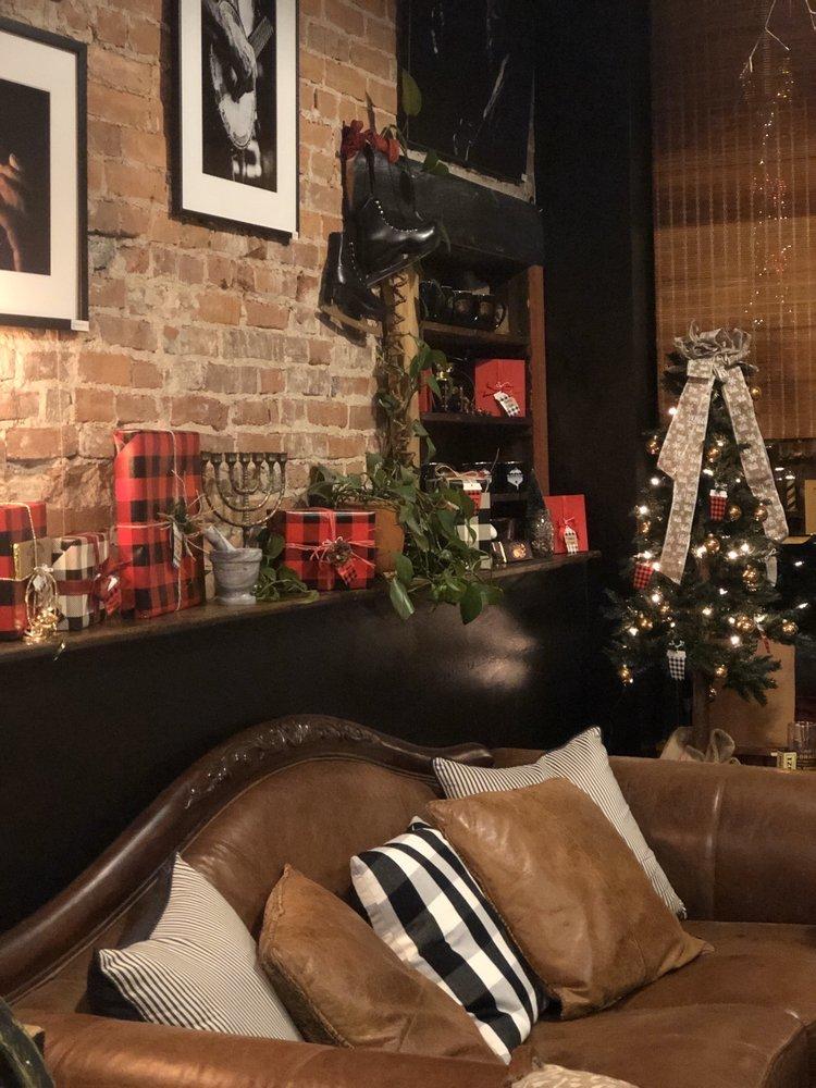 Black & Brass Coffee Roasting Company: 520 Main St, Honesdale, PA