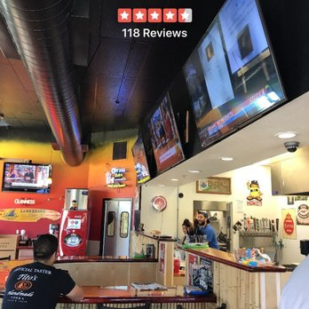 Beach Hut Deli - 99 Photos & 131 Reviews - Sandwiches - 3620 N Fwy ...
