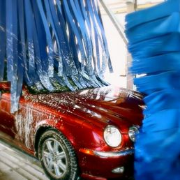 Jiffy Car Wash 23 Reviews Car Wash 3740 Kipling Ave St Louis Park Mn Phone Number Yelp