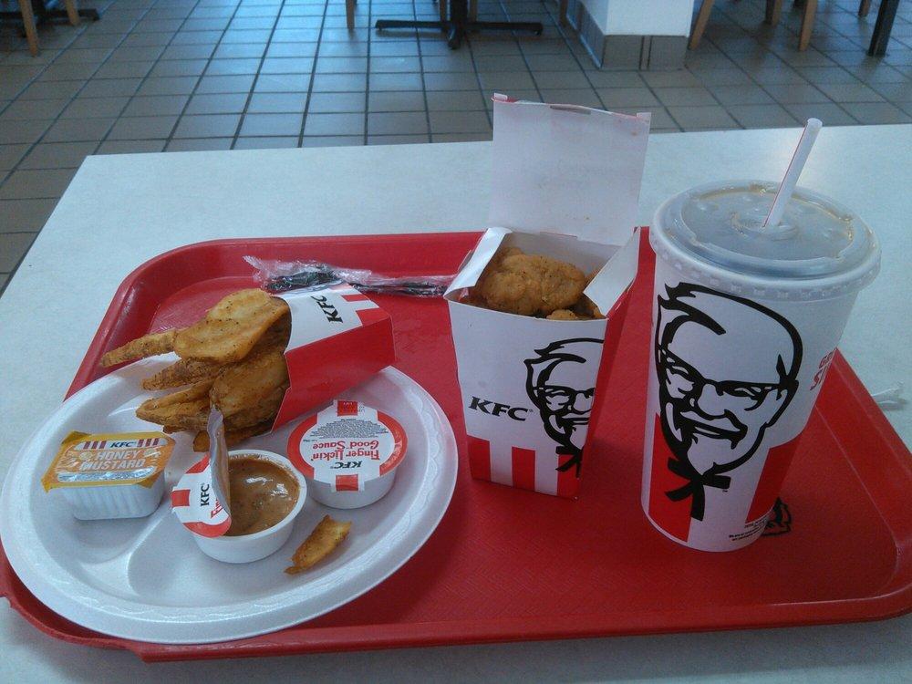 KFC: 690 Hwy 6 E, Batesville, MS