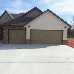 Photo Of Perfection Overhead Door   Oklahoma City, OK, United States. 9600  Wayne
