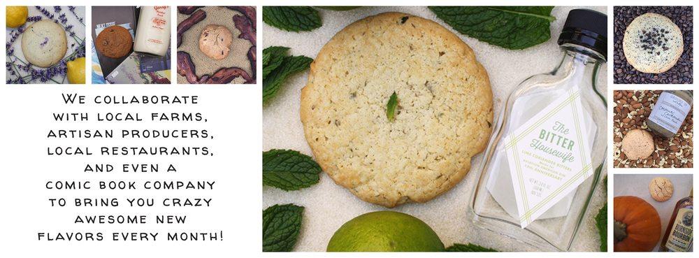 After Dark Cookies: Portland, OR