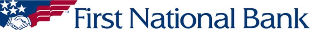 First National Bank: 101 E Main St, Millheim, PA