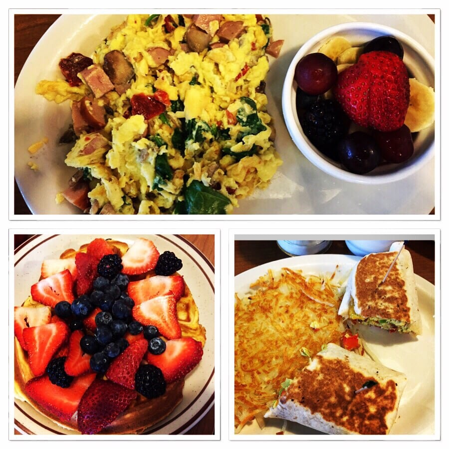Leeza S Cafe Farmington Hills Mi