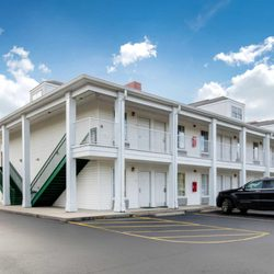 Photo Of Quality Inn Scottsboro Al United States