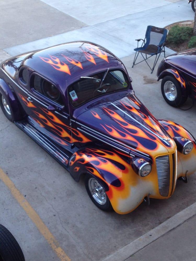 McGee's Brake & Auto Repair: 1011 NW Cr 2006, Corsicana, TX