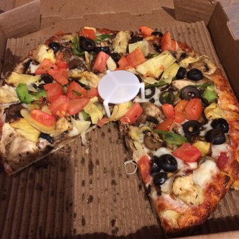 ricos pizza ceres coupons