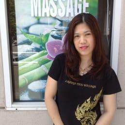 jasmin thai massage buddinge thai
