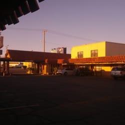 Motel  Montana El Paso Tx