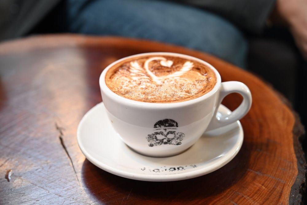 Vigilante Coffee: 4327 Gallatin St, Hyattsville, MD