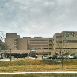 Photo Of Beaumont Hospital Troy Troy Mi United States