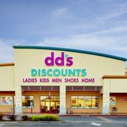 Dds Discount Store Shoes