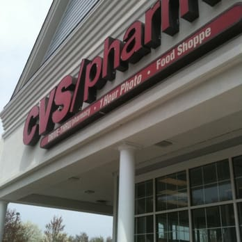 cvs pharmacy drugstores 292 spielman hwy burlington ct phone