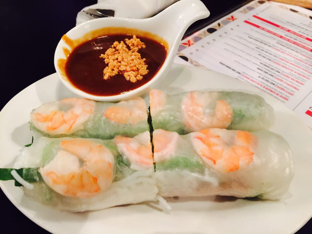 V Kitchen Ann Arbor Address Of V Kitchen Vietnamese Cuisine Order Food Online 128
